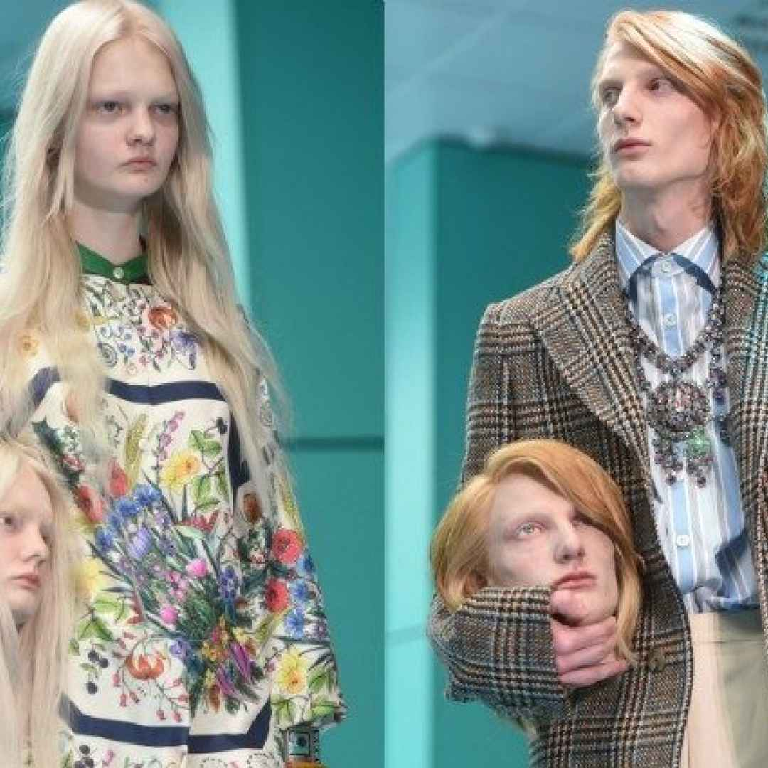 gucci  fashion show  moda  milano