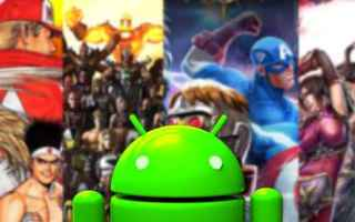 Android: picchiaduro android videogames