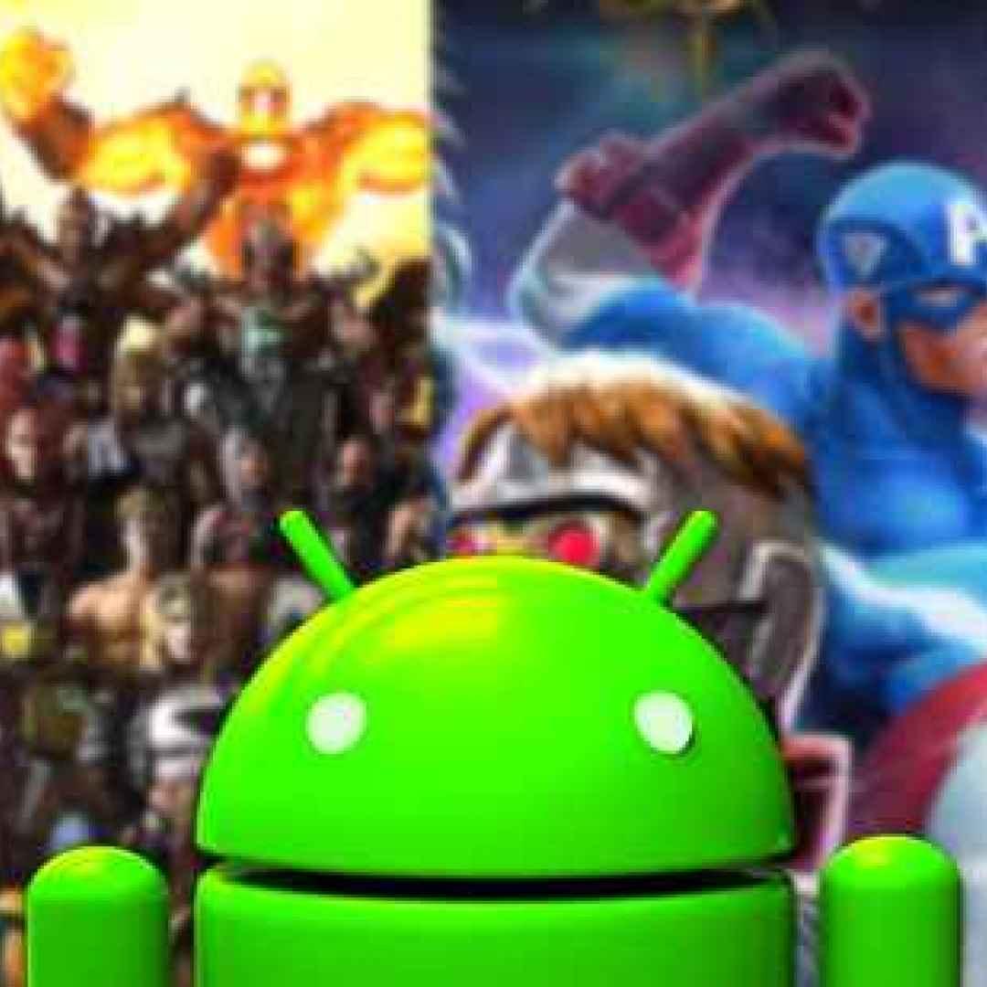 picchiaduro android videogames