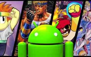 Android: picchiaduro android arcade giochi