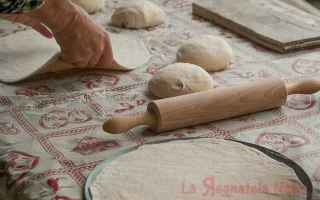 pizza  impasto  integrale  bakery