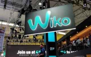 Cellulari: wiko  smartphone  wmc 2018