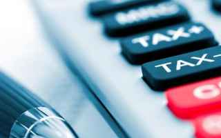 Fisco e Tasse: iri  imposta  società  imprenditore