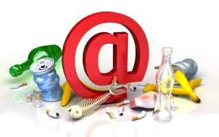 pec  professionisti  spam  garante