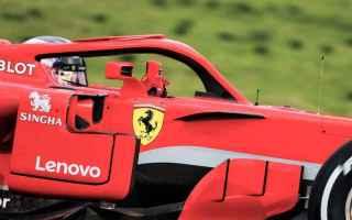 Formula 1: formula 1  ferrari  raikkonen  vettel
