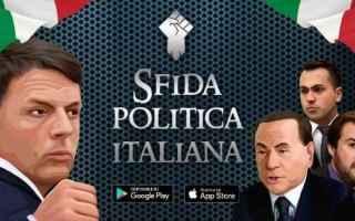 Politica: videogame  politica