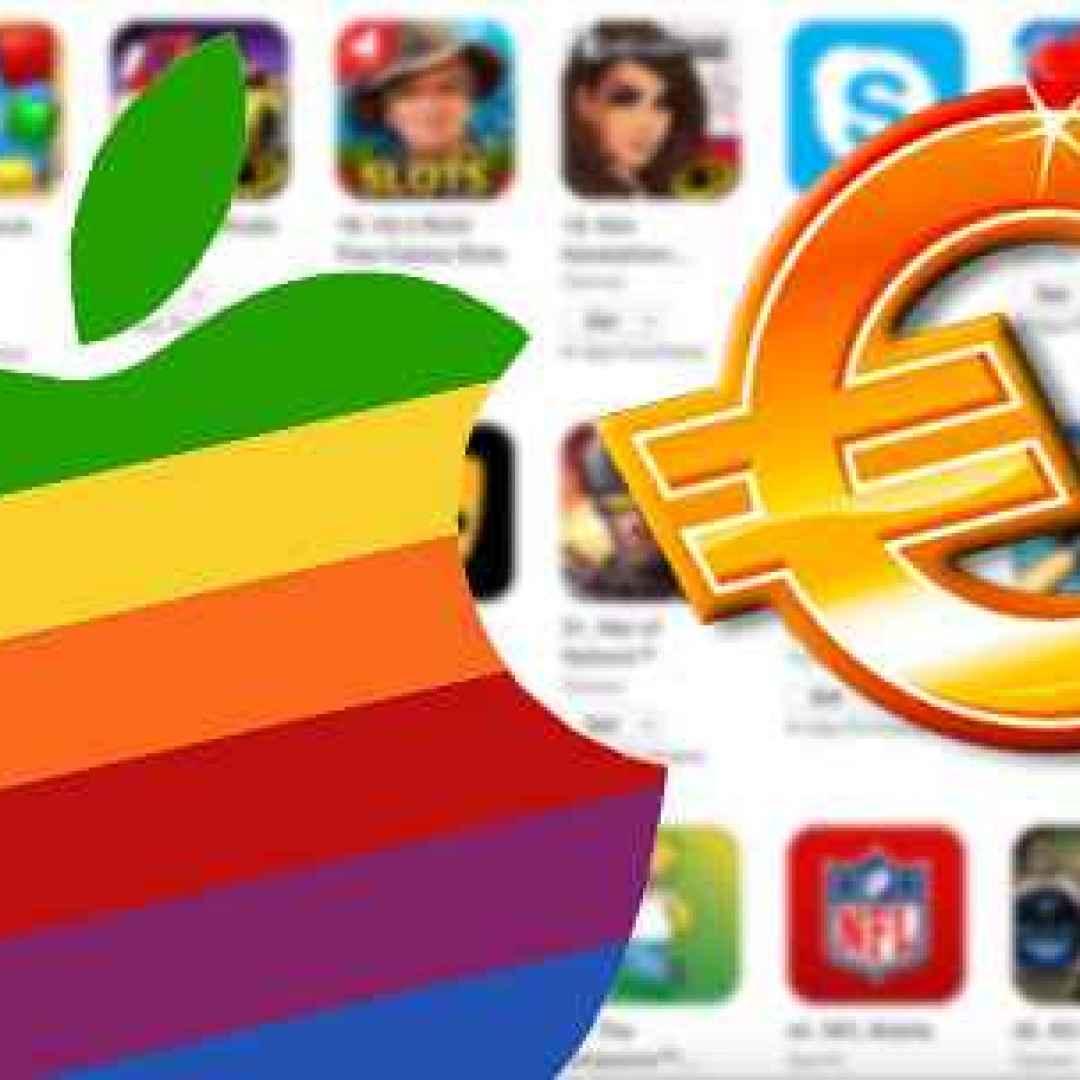 sconti iphone apple giochi app