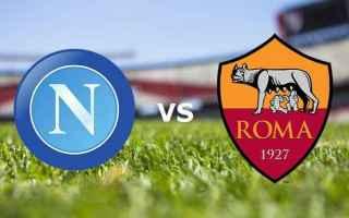 Serie A: napoli  roma