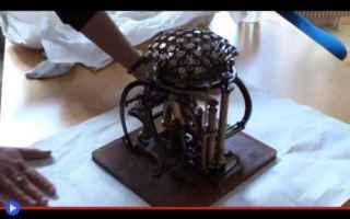 Tecnologie: tecnologia  storia  invenzioni  scrittur