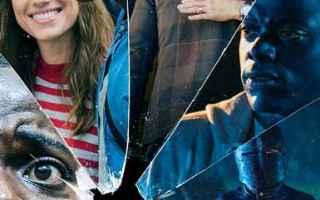 Cinema: get out horror film scappa oscar