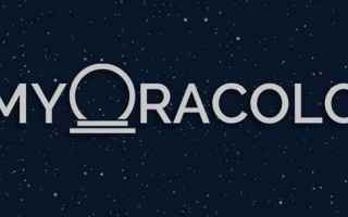 App: oroscopo  zodiaco  android  iphone