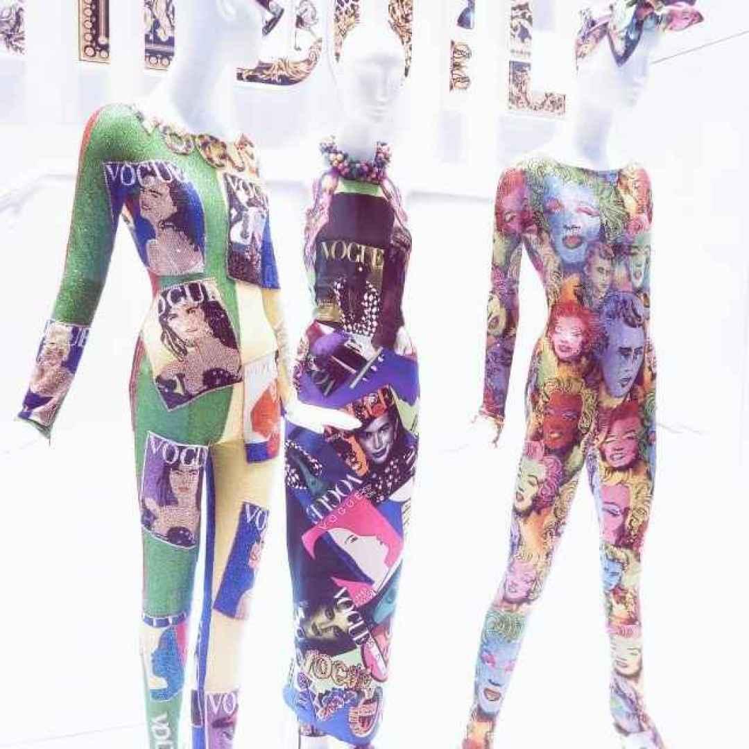 versace  moda  serie tv  milano