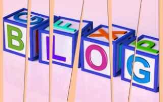 Blog: blog  articoli  social