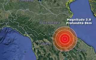 Bologna: terremoto