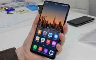 Cellulari: vivo  smartphone  mwc 2018