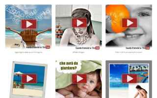 Fotoritocco: stampa online  video  guide