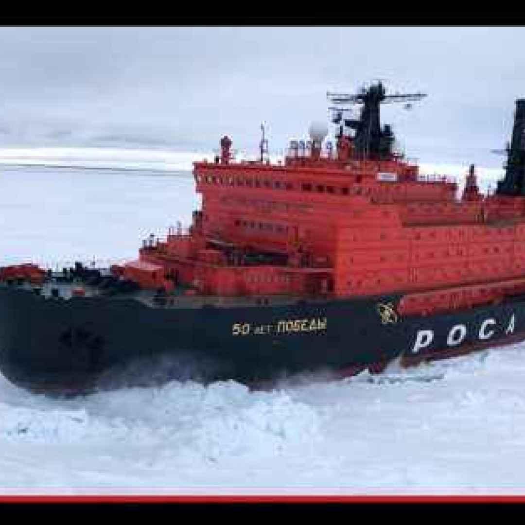 navi  navigazione  artico  esplorazione