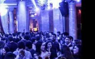 Milano: discoteche  milano  eventi  serate
