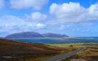 Viaggi: viaggi  borghi  isole orcadi  scozia