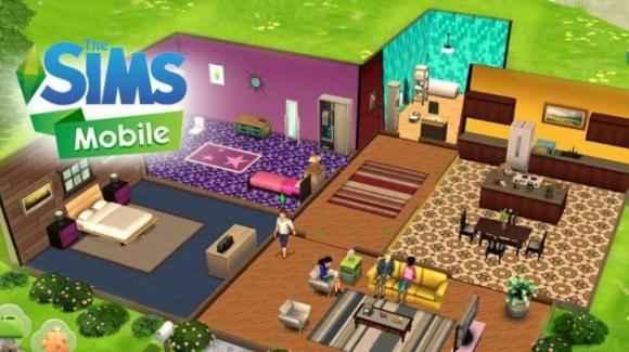 The Sims Mobile, il simulatore di vita degli anni 2000 ...