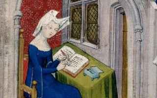 Cultura: cultura  letteratura  festa delle donne