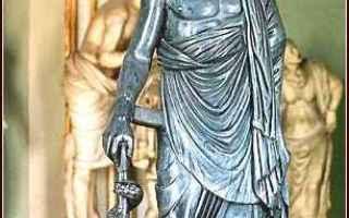 Cultura: asclepio  bastone  esculapio  igea