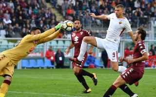 Serie A: torino  roma  serie a