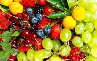 Psiche: interpretazione sogni  sognare frutta