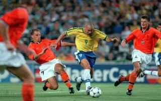 Nazionale: inter  mondiale  ronaldo  110