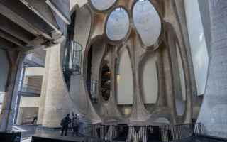 Architettura: museo  sud africa  cape town  silo  viaggi