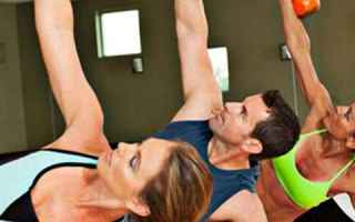 Fitness: CORSO PER ISTRUTTORE SCHWINN® CYCLING