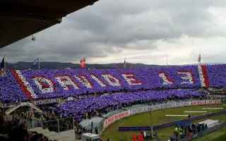 Serie A: astori fiorentina firenze calcio video