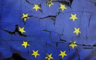 Politica: ue  austerità  democrazia  euro