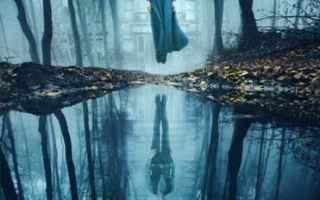 Cinema: the lodgers  horror  cinema  recensione