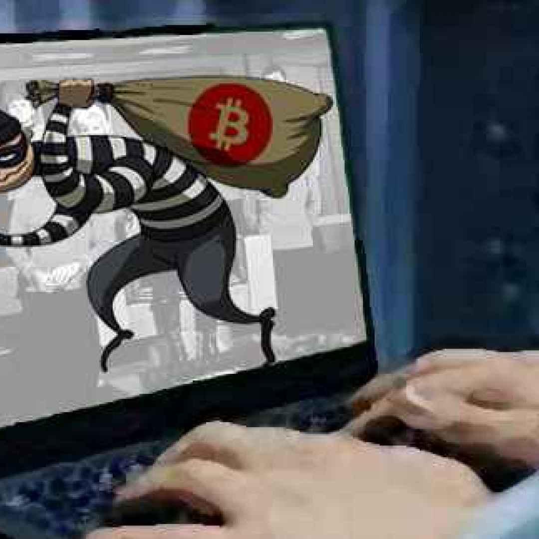 cryptovalute  mining  malware  thepiratebay