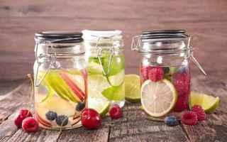 Alimentazione: detox  snellente  dimagrante