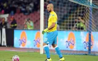 Serie A: reina  milan  napoli