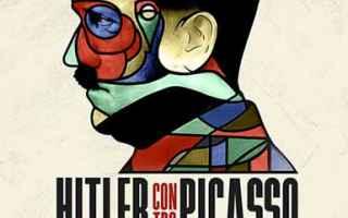 Cinema: hitler  picasso  film  cinema
