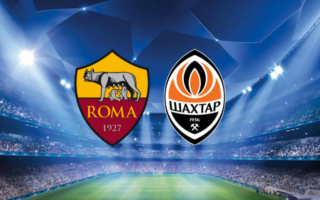 Champions League: champions league  roma