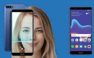 Cellulari: smartphone  honor  huawei