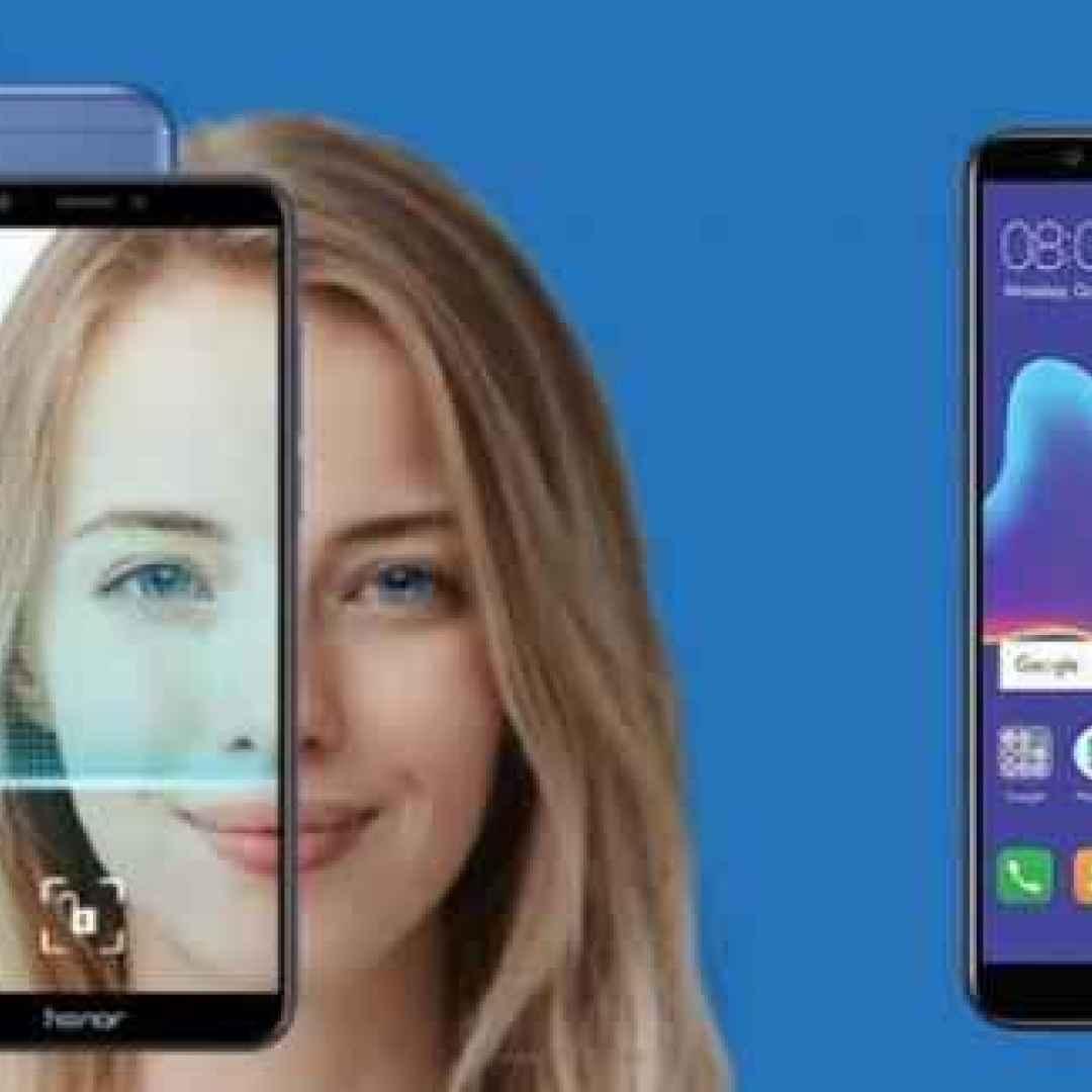 smartphone  honor  huawei