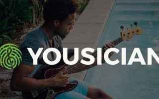 Musica: musica  strumenti  android  iphone