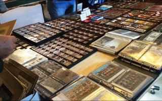Napoli: numismatica  filatelia  cartamoneta