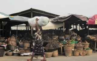 Viaggi: viaggi  africa  benin  cotonou