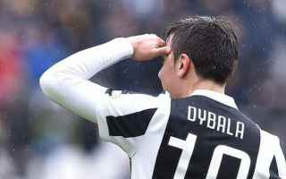 Serie A: juventus  atalanta  dybala  fantacalcio