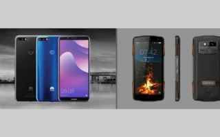Cellulari: leagoo  huawei  smartphone