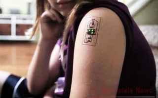 Che i tatuaggi siano la moda del momento è indubbio. Ma se a questa nuova forma per così dire d'