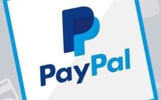 Soldi Online: paypal  conto paypal  conto