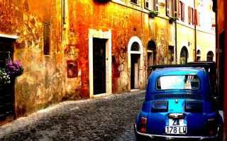 Viaggi: viaggi  borghi  città  roma  turismo