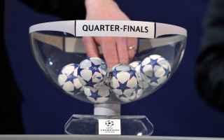 Champions League: juventus  roma  lazio  uefa